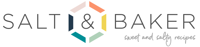 Salt & Baker Logo
