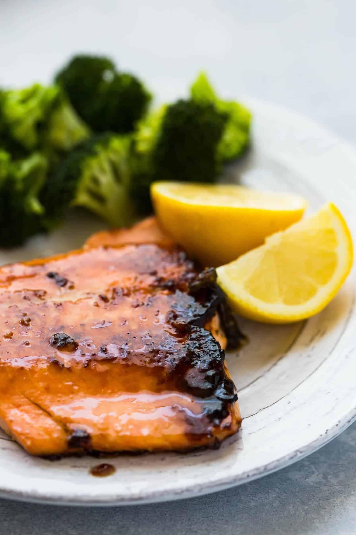 Salmon Cakes Food Photography