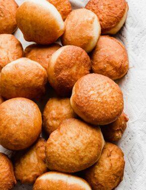 Doughnut Dough Recipe
