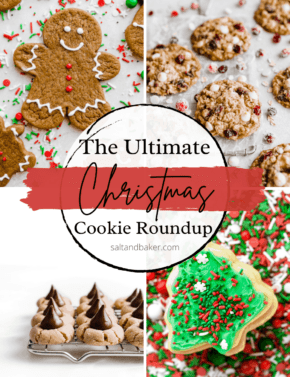 The Ultimate Christmas Cookie Roundup