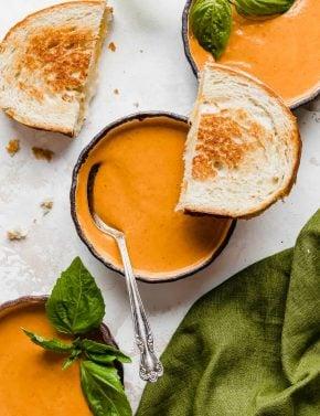 Zupas Tomato Basil Soup
